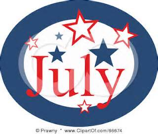 Word July