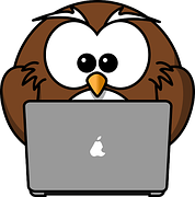 Techy Owl