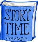 blue book storytime